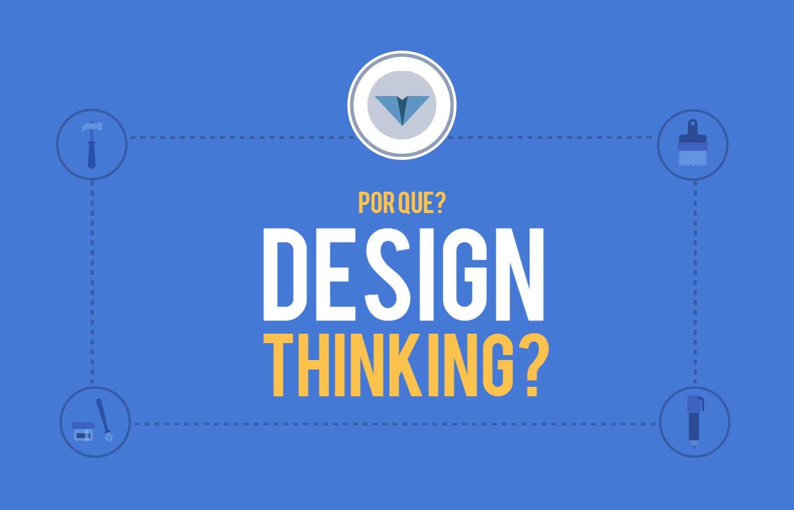 Design Thinking na aula