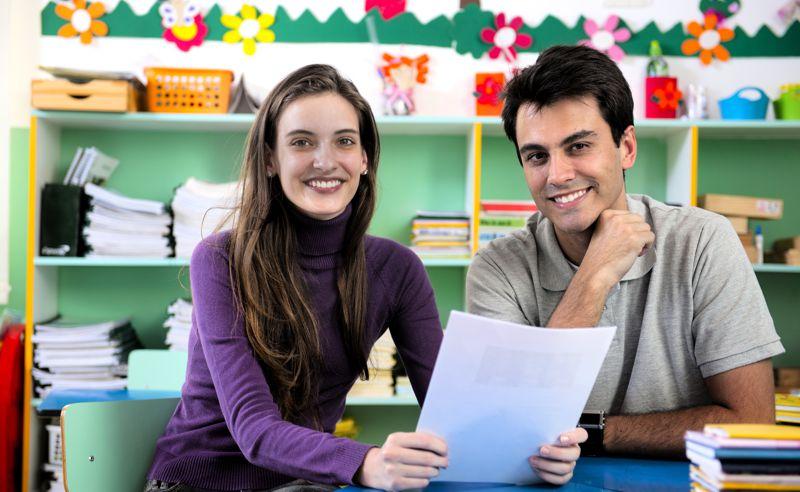 gestão educacional - conversas entre pais e mestres
