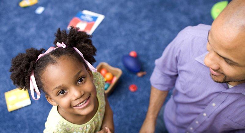 educação na pré-escola