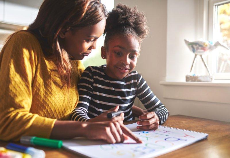 lição de casa-ainda é importante na sala de aula