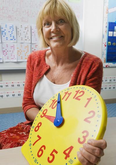 quanto vale o tempo do professor?