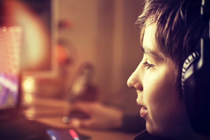 Games na sala de aula, como aprender brincando?