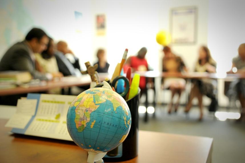 defasagem dos alunos em sala de aula