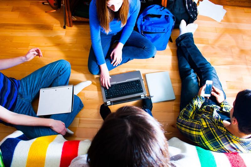 plataformas digitais de ensino permitem estudo focado nas dificuldades dos alunos