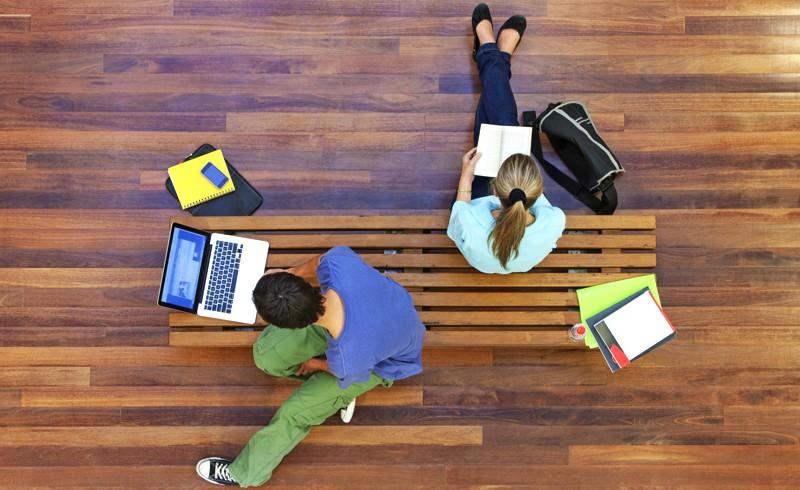promovendo a independencia dos estudantes